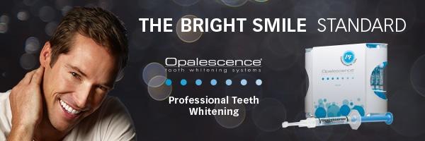 opalescence teeth whitening